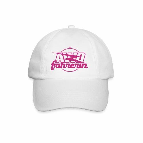 Awofahrerin - Baseball Cap