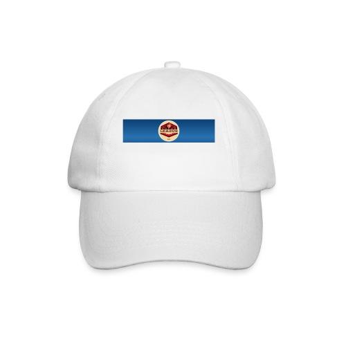 CatturaLogo - Cappello con visiera