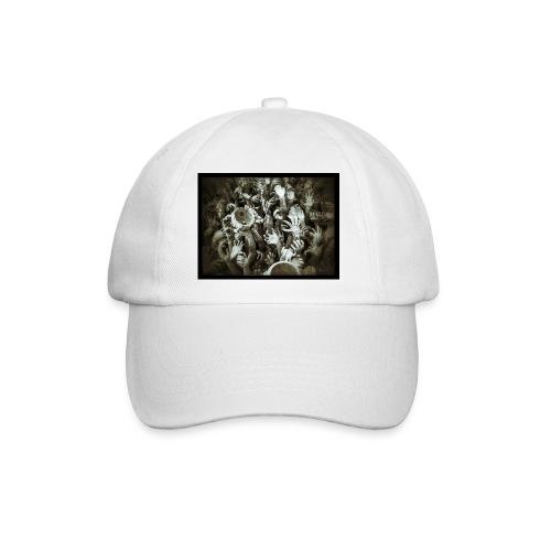 Hell Hands - Cappello con visiera