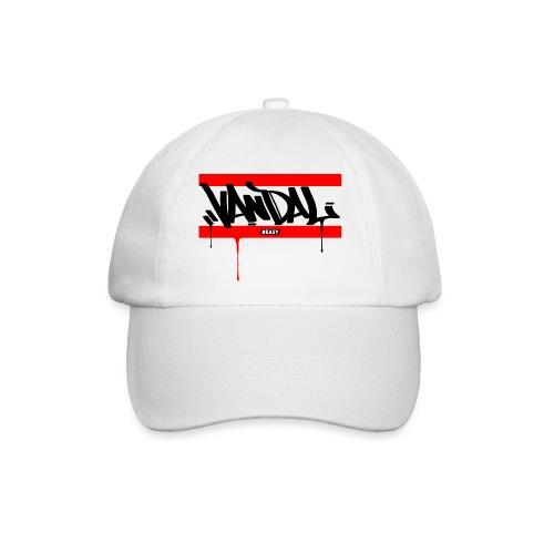#EASY Graffiti Vandal T-Shirt - Cappello con visiera
