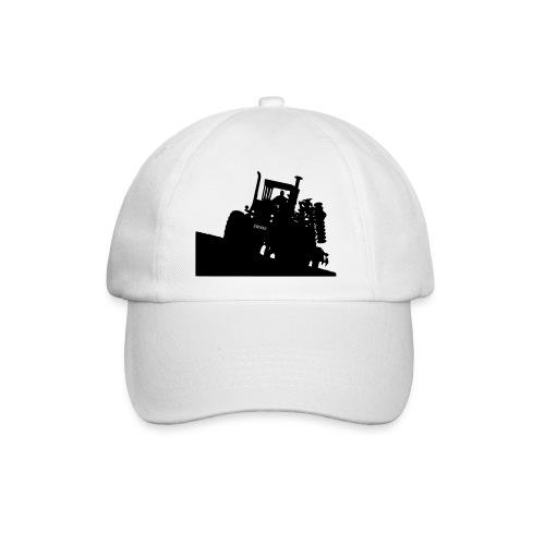 steiger1 - Baseball Cap
