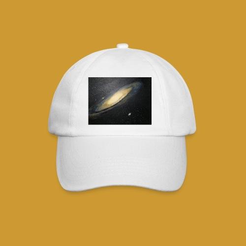 Andromeda - Mark Noble Art - Baseball Cap