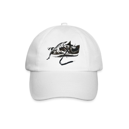 shoe (Saw) - Baseball Cap