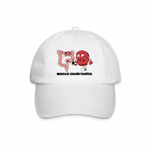 Morbus Crohn Kämpfer - Baseballkappe