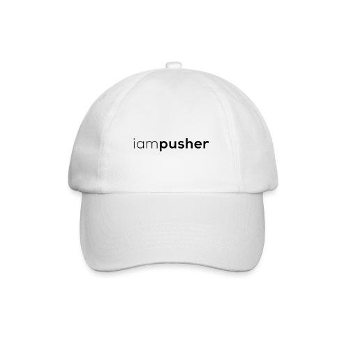 IAMPUSHER - Cappello con visiera