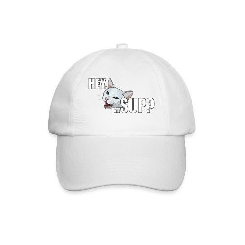 heysupfinal - Baseball Cap