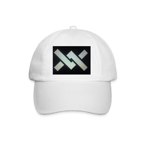 Original Movement Mens black t-shirt - Baseball Cap