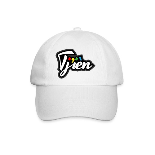 Tjien Logo Design - Baseballcap