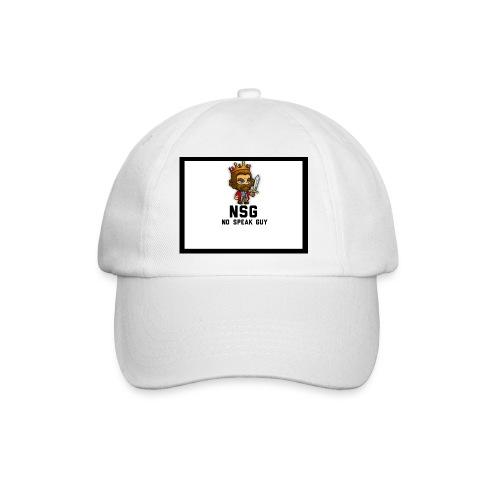 Test design - Baseball Cap