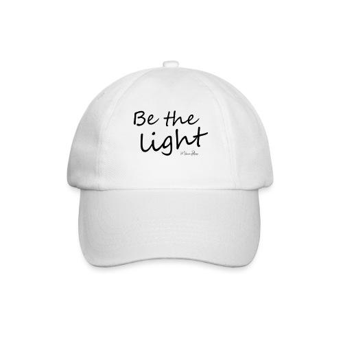 Be the light - Casquette classique