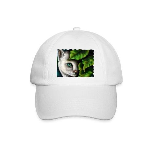 Gatto Shiva - Cappello con visiera