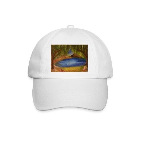 hop1 - Baseball Cap