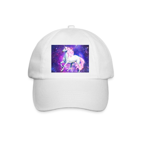Magical unicorn shirt - Baseball Cap