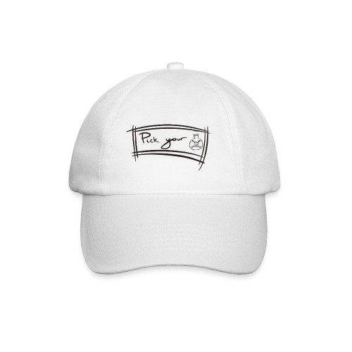 Pick Your Poison - Baseball Cap