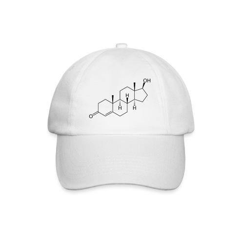Testosterone - Baseball Cap