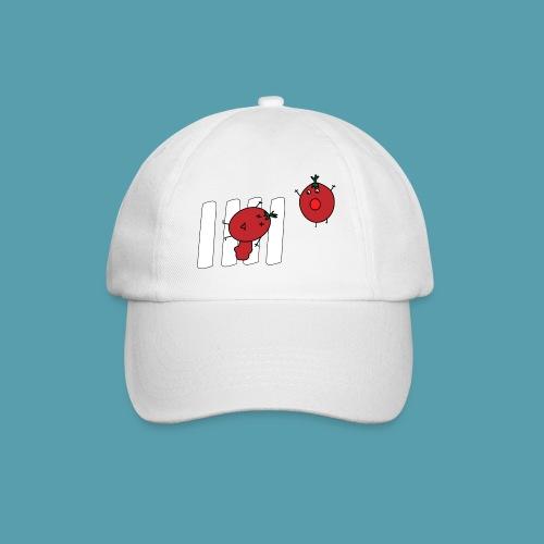 tomaatit - Lippalakki