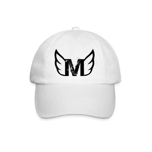 M Black png - Baseballcap