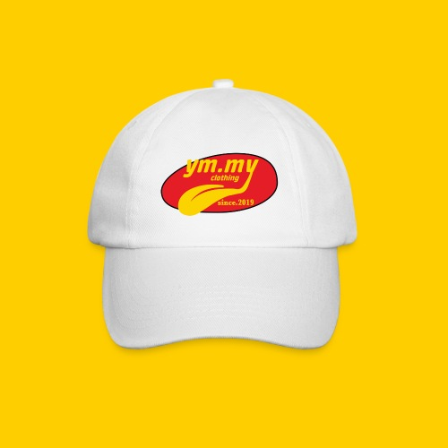 YM.MY clothing LOGO - Baseball Cap
