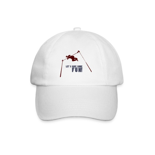Let s have some FUN - Baseballcap