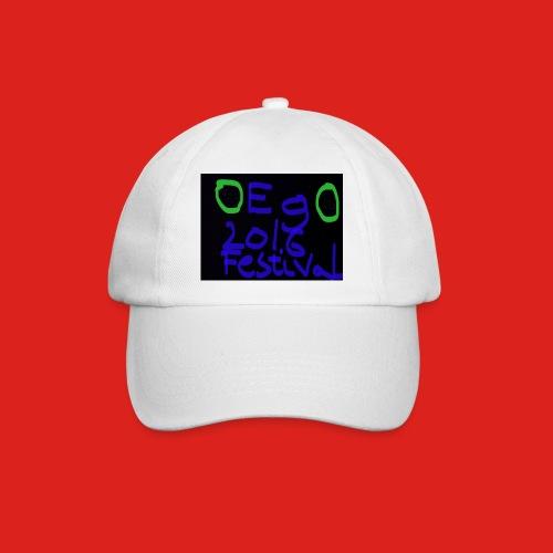 jack eg circle jpg - Baseball Cap