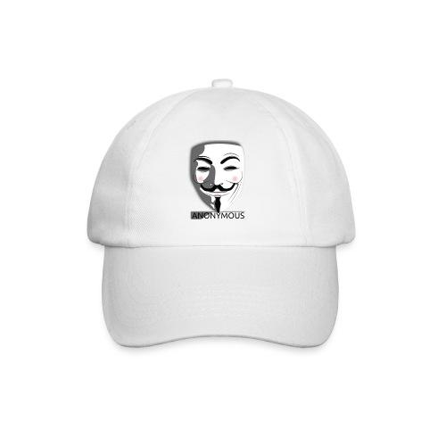 Anonymous - Baseball Cap