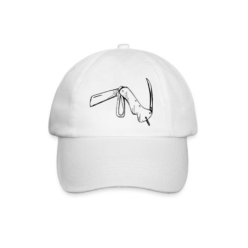 jacknife - Cappello con visiera