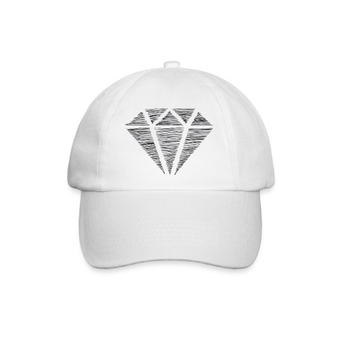 Diamante - Gorra béisbol