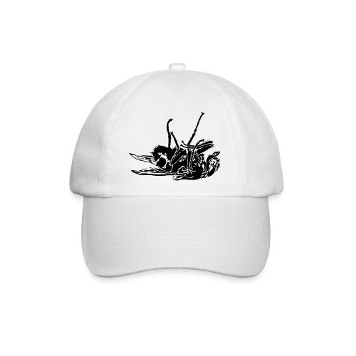 mouche morte - Casquette classique