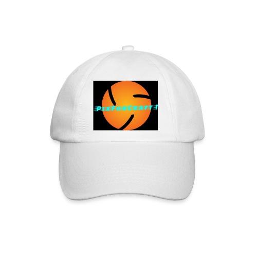 LOGO PixForCraft (Le logo de Juin 2017) - Casquette classique