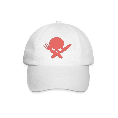 Skull Collection | FatLadFood - Baseball Cap