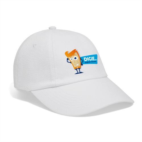 Digie.be - Baseballcap