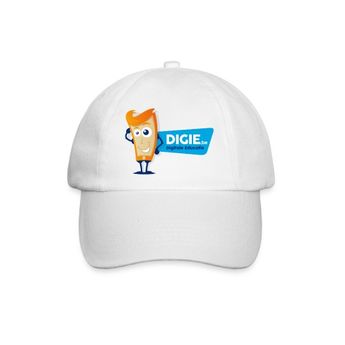 Digie.be - Baseballcap