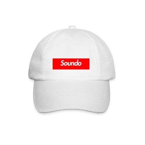 x Soundo - Baseball Cap