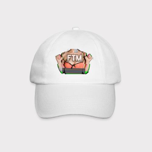 FTM logo - Cappello con visiera