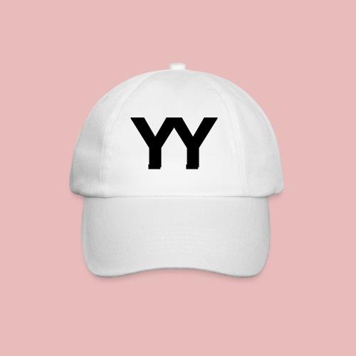 TYYEE YY - Czapka z daszkiem