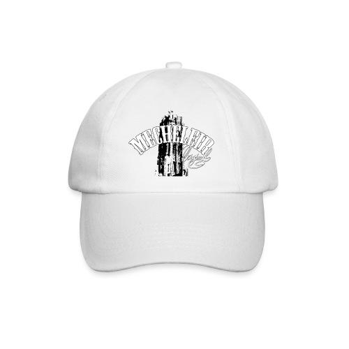 MecheleirOriginal3 - Baseballcap
