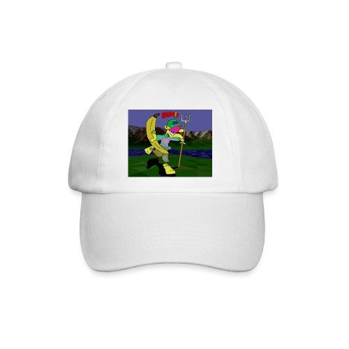 Bruno II - Baseballcap