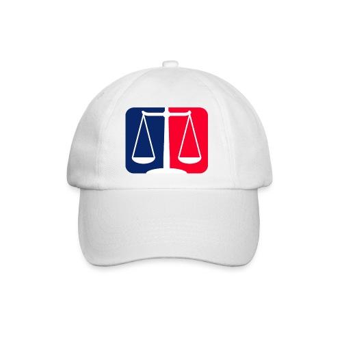Logo2 - Baseballkappe