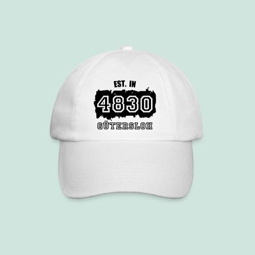 4830 Gütersloh - Established - Baseballkappe