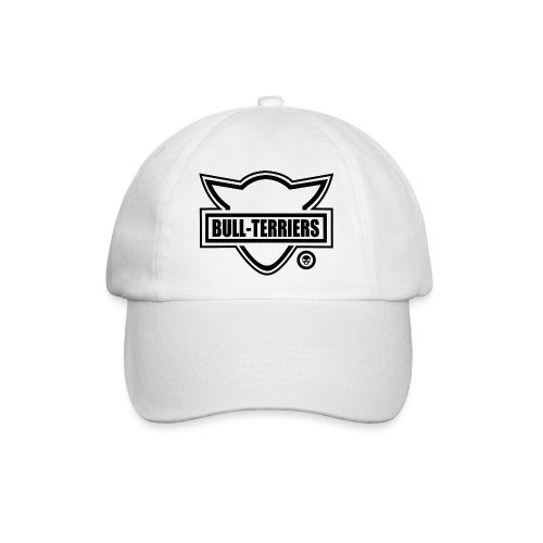 Bull Terrier Original Logo - Baseball Cap