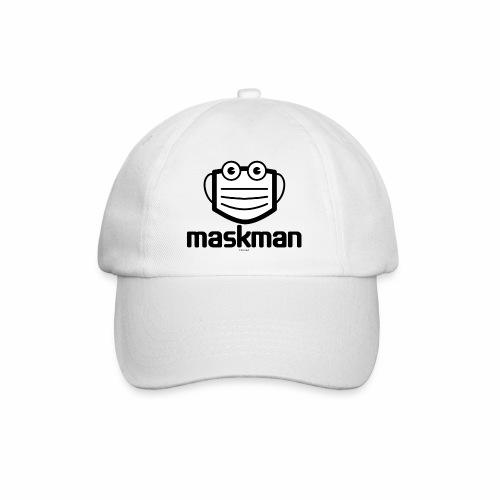 Maskman - Baseballcap