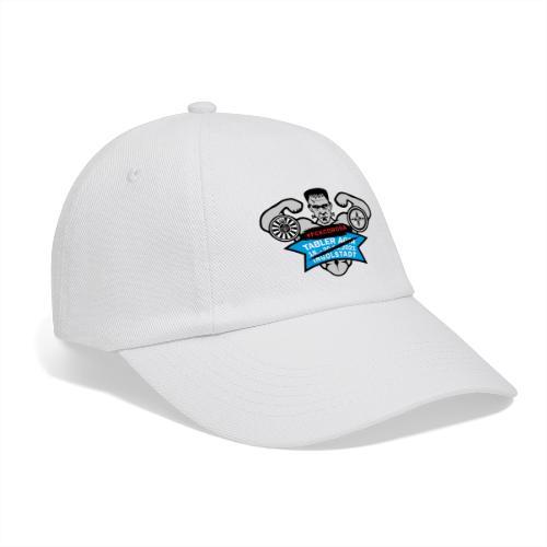 AGM 2021 Logo FCKCORONA 210406 - Baseballkappe