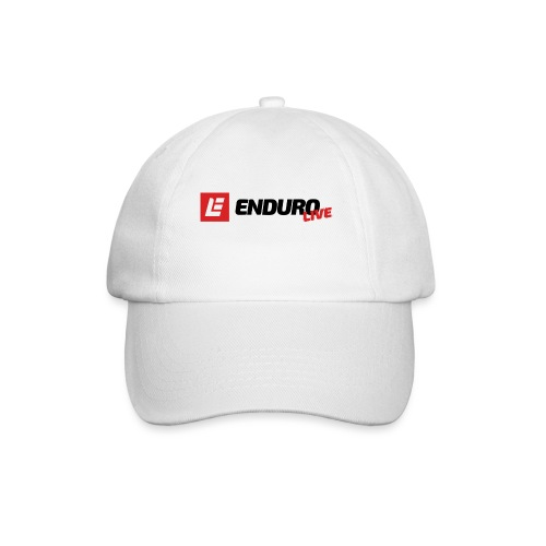 Enduro Live Clothing - Baseball Cap