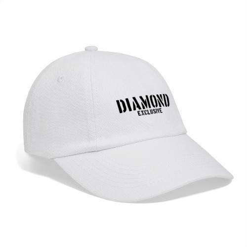 Diamond exclusive V1 apr.2019 - Baseballcap