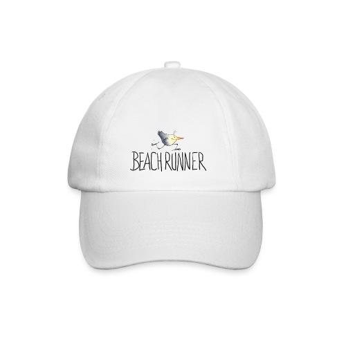 beachrunner - Baseballkappe