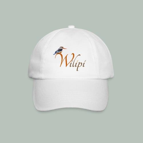 logo wilipi - Casquette classique