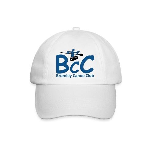 bcc logo - Baseball Cap