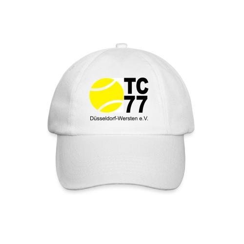 TC 77 Logo - Baseballkappe