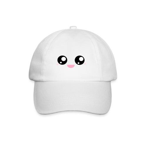 Kawai4 - Cappello con visiera