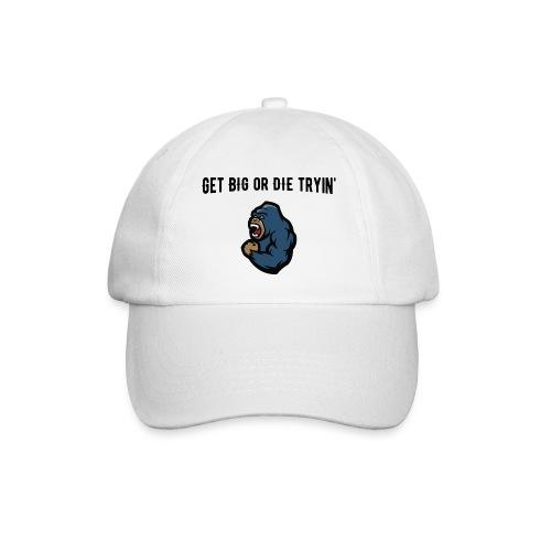 Get Big or Die Tryin' - Baseballkappe